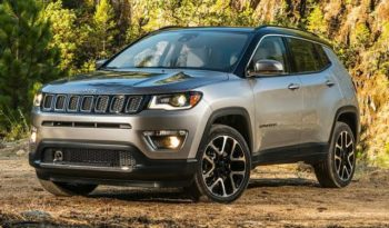 Jeep Compass 2.0 Sport – 2020