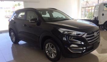 Hyundai Tucson – 2020