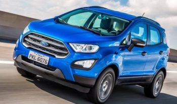 Ecosport Tivct Freestyle AT – 2020