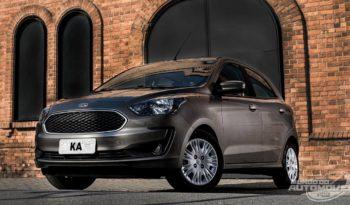 Ka Hatch 1.5 SE Plus – 2020