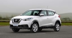 Nissan Kicks 1.6 S Direct – 2020