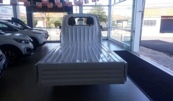 Effa V21 – 2021 Cabine SIMPLES full