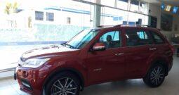 Lifan X60 VIP CVT – 2018