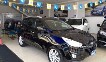 Hyundai IX35 Launching Edition – 2016