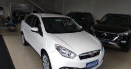 Fiat Grand Siena Attractive – 2015