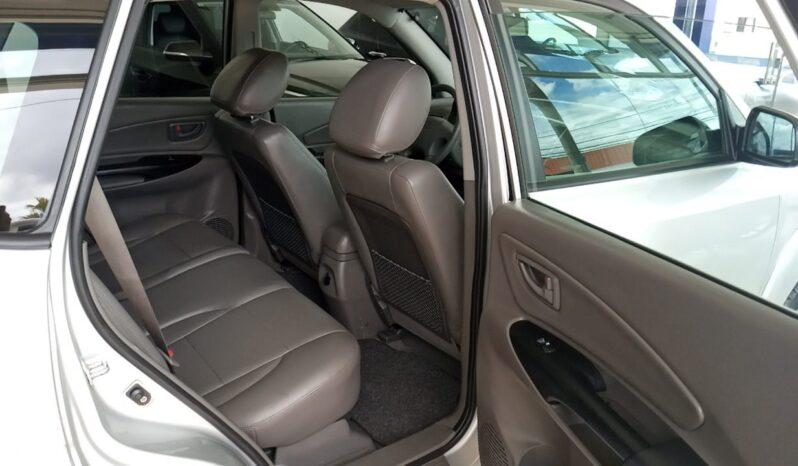 Hyundai Tucson GLS – 2017 full
