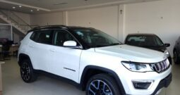 Jeep Compass Limited – 2021
