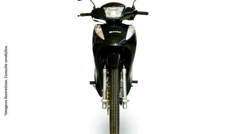 Avelloz AZ-1 50cc – 2021 full