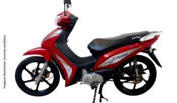 Avelloz AZ1 50cc – 2021