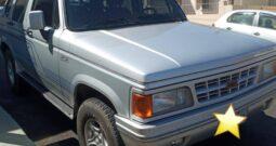 Chevrolet D20 Custom S CD – 1996