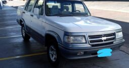 Miura BG Truck CD – 1995