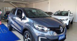 Renault Captur Life X-Tronic – 2019