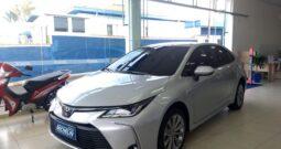 Toyota Corolla XEI Direct Shift – 2020