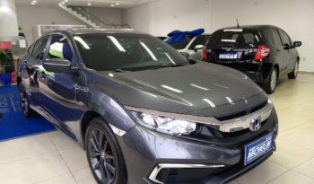 Honda Civic LX Flexone – 2020