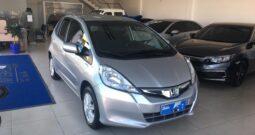 Honda Fit LX – 2014