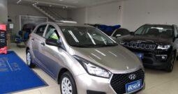 Hyundai HB20 Unique – 2019