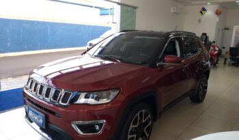 Jeep Compass Limited – 2020