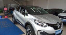 Renault Captur Intense X-Tronic – 2019