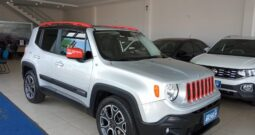 Jeep Renegade 75 anos – 2016