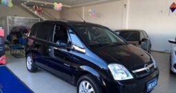 Chevrolet Meriva Premium – 2008