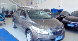 Chevrolet Onix LT – 2014