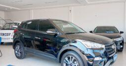 Hyundai Creta Prestige – 2019