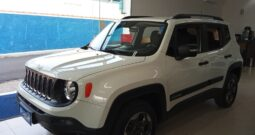 Jeep Renegade Sport 4×4 – 2016