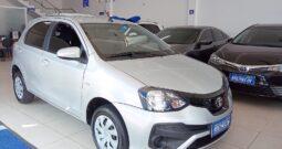 Toyota Etios X – 2019